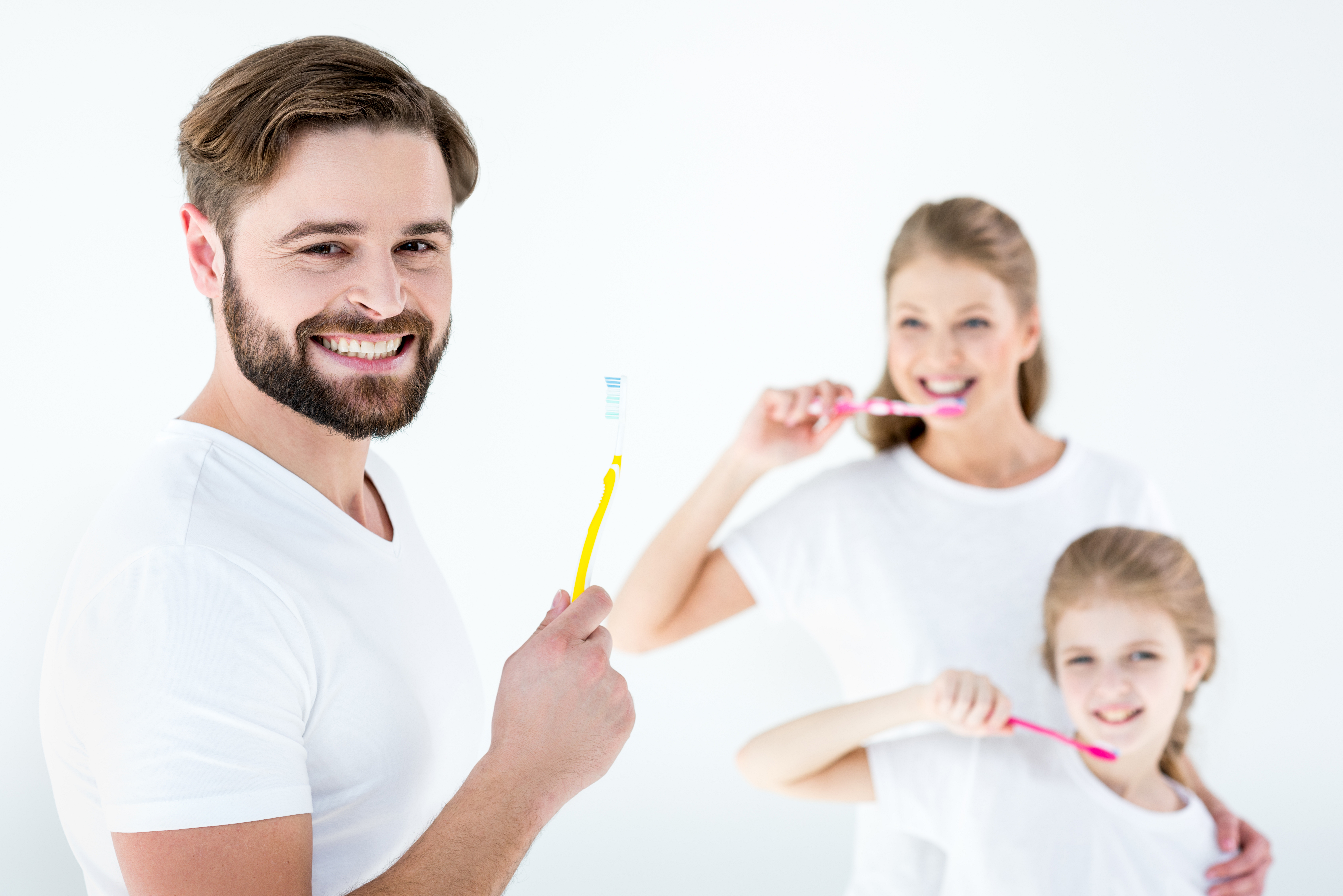 higiene oral en la prevención del Coronavirus