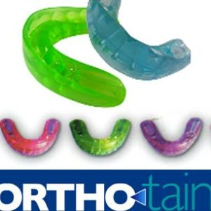 ventajas de Ortho-Tain