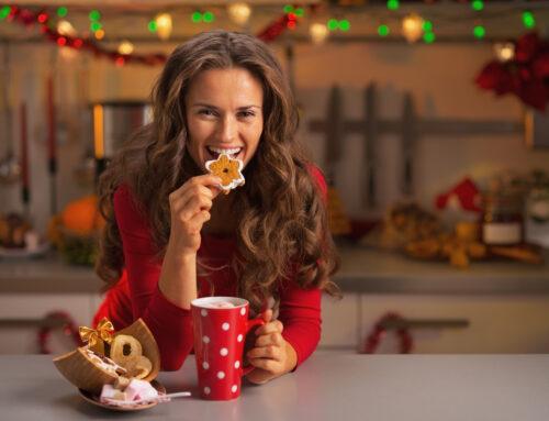 ¿Cómo cuidar tu sonrisa en Navidad?